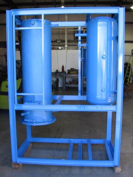 vogt tube ice p118f rebuilt machine